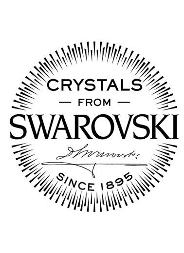 1More Swarovski Crystal Kulak İçi Kulaklık Siyah
